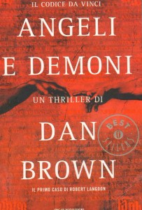 Dan Brown. Angeli e demoni